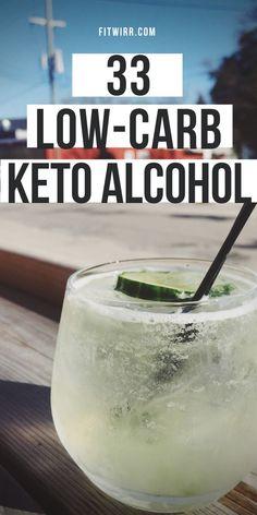 Ketogenic Diet Meal Plan, Keto Diet Plan, Diet Meal Plans, Diet Dinner Recipes, Diet Recipes, Cocktail Recipes, Healthy Recipes, Healthy Junk, Healthy Drinks