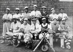 The South End Royals of Saint John were one of the few all Black teams in New Brunswick's sport history and one of the best ball teams in Saint John.