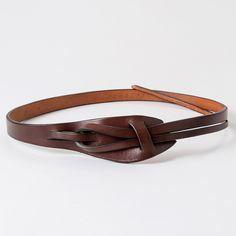 Rilleau Tapered Belt in Sale SHOP Accessories at Terrain
