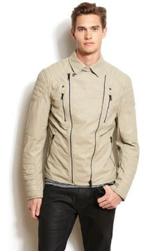 Armani Exchange Mens Faux Leather Moto Jacket A|X Armani Exchange,MEN'S FASHION to buy just click on amazon here http://www.amazon.com/dp/B00E9L3GMK/ref=cm_sw_r_pi_dp_Xx2qsb13JHDEGCRK