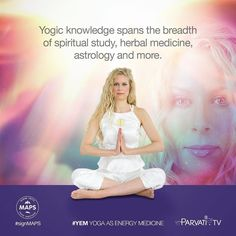 The art and science of #Yoga reaches far beyond the impressions most Westerners have of it being a series of bendy physical exercises. Yoga is a systematic body of knowledge and practice that teaches integrated living while living our highest good following our deepest #joy.  While yogic knowledge spans the breadth of #spiritual study herbal #medicine #astrology and such what we mostly know of yoga in the Western world is one small branch of it called #Hatha Yoga which concentrates on the…