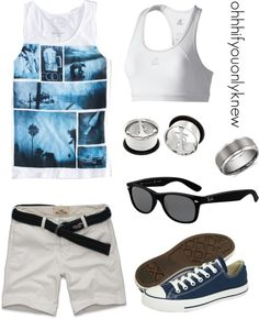 """Untitled #128"" by ohhhifyouonlyknew on Polyvore"