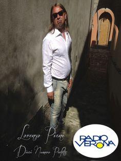 Dieci Numero Perfetto di @LorenzoPiani in programmazione a @RadioVerona