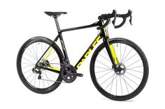 Parlee lightens up with new Altum 750g frame, revamps ESX-R aero bike | road.cc