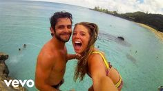 """Thomas Rhett - Vacation (Instant Grat Video) """"playin all my jams"""" Country Music Videos, Country Songs, Country Men, Country Style, Music Lyrics, Music Songs, Vacation Song, Good Music, My Music"""