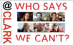 9 Best Who Says You Cant Images Say You Who Said Campaign