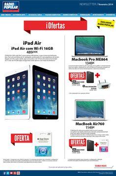 Newsletter - iOfertas  http://www.radiopopular.pt/newsletter/2014/19/