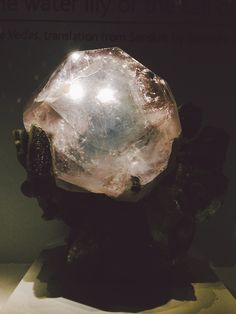crystal ball...I absolutely love this and if you know where I can get it please tell me