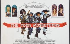 """""""The Three Musketeers"""" – """"wrong"""" title?"""