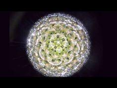 Green Mansion kaleidoscope 万華鏡「緑の館」