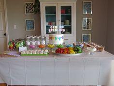 Little Bean Workshop: Rainbow Party!