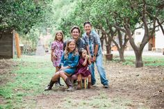 Lifestyle Family Photographer | Fall Mini Session