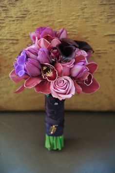 so pretty! www.fabyoubliss.com; Naakiti Floral Design