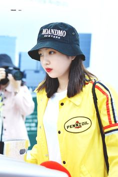 Joy airport fashion