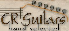 Fantastic guitar shop