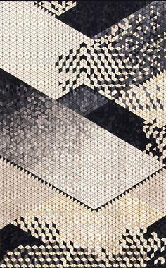"""Ausstellung: """"Textil überall – Stoffe jenseits der Oberfläche"""" im stilwerk Hamburg - stilwerk Hamburg"""