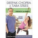Deepak Chopra & Tara Stiles: Yoga Transformation - Strength and Energy Walmart.com