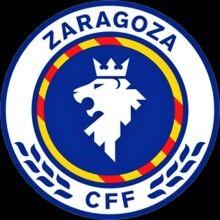 Zaragoza C.F.F. #futbolfemenino