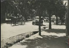 High St in 1936 Echuca
