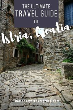 The Ultimate Travel Guide to Istria, Croatia Istria Croatia, the largest peninsula in the Adriatic Sea, is a utopia of nature, food, history and culture. The seemingly endless rugged coastline and sandy beaches with crystal-clear blue waters lapping at th