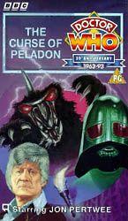 The Curse of Peladon