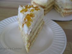 Tort egiptean Sweets Recipes, Cake Recipes, Cooking Recipes, Torte Cake, Romanian Food, Beautiful Cakes, Bon Appetit, Sweet Tooth, Deserts
