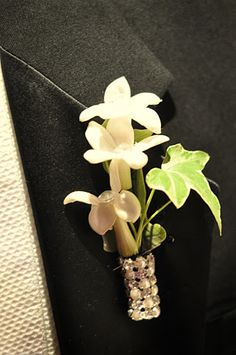 Corsage Boutonniere Magnetic Design Disk - Pack