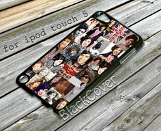 harry styles photo collage - iPhone 4/4S/5/5S/5C, Case - Samsung Galaxy S3/S4/NOTE/Mini, Cover, Accessories,Gift