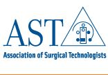 Must have for all surgical technologists!