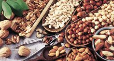 I 5 semi oleosi che non possono mancare a tavola   Vegolosi   Bloglovin'