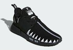 22abbbe179984b NEIGHBORHOOD adidas NMD Black Boost DA8835 - Sneaker Bar Detroit Adidas  Canada