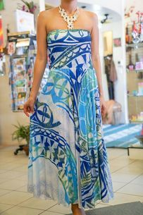 The Best Pacific and Samoa Shopping - Carvings, Crafts, Homeware and Gifts Samoan Women, Samoan Dress, Ethnic Fashion, Womens Fashion, Island Wear, Strapless Dress Formal, Formal Dresses, Polynesian Designs, Different Dresses