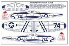 Jim Walker 74
