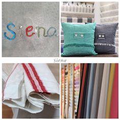 Renueva tus tapices! Dale vida a tu casa con Siena
