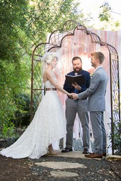 1000 Images About Wedding Arches Amp Huppahs On Pinterest