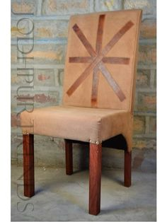 restaurant upholstered chairs india
