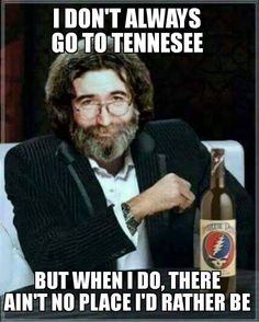 Jerry Garcia Tennessee Jed. Via Grateful Dead Everyday on Facebook