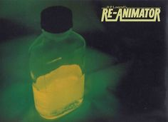 Give me that green… Re animator