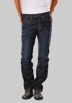 WAITOM 470 016 - Regular Slim Fit - Replay
