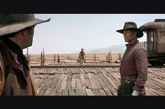 Some of the greatest films ever made took advantage of deep focus and Hyperfocal distance to tell a story on screen. Here's how you too can master the concept and add a valuable technique to your video and photography repertoire. Deep Focus, Sergio Leone, Charles Bronson, Justine, True Romance, Western Movies, Tough Guy, Great Films, Best Western