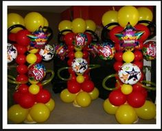 Balancia Chapital uploaded this image to '0 Balloon Ideas by other artist/Columns and column figures'.  See the album on Photobucket.