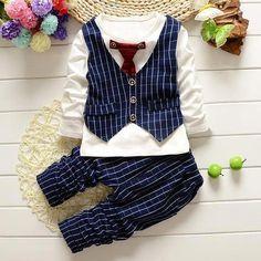 22c3d678f Sunny, confident, sensible baby vests. #Babygirlclotheswinter Baby Boy Suit,  Baby Boys
