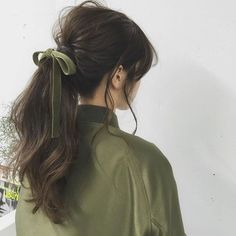 Cute Hairstyle For Beautiful Girls - Coiffure mignonne pour les belles filles - Pretty Hairstyles, Easy Hairstyles, Wedding Hairstyles, Hairstyles For Girls, Korean Hairstyles, Kawaii Hairstyles, Halloween Hairstyles, Evening Hairstyles, Hairstyle Short