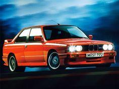 PHOTOGRAPHY BMW M3 SERIES 3 E30 ORANGE CAR AUTOMOBILE 18X24'' POSTER ART PRINT LV10664 VIVO PRINTS http://www.amazon.com/dp/B00IO10ZOS/ref=cm_sw_r_pi_dp_TEgcwb0QBWSCX
