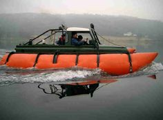 Is there anything one can't do with a #LandRover #Defender?