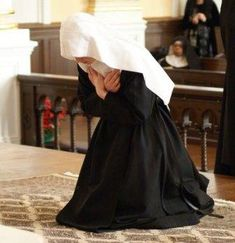 Wonderful photos of an investiture of Benedictine sisters! | Fr. Z's Blog