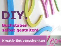 Wandtattoo ★ DIY ★ Kreativ-Set