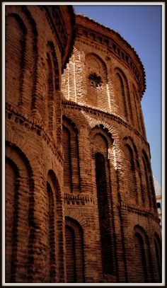 Santiago del Arrabal. Toledo