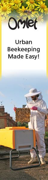 Urban Beekeeping Made Easy!