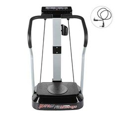 Pinty Vibration Plate Vibration Trainer Ftitness Device Vibration Plate LED Display Training Fitness Bands 99 Speeds 2000 W motor Band Workout, Workout Guide, Workout Gear, Running Workouts, At Home Workouts, Cardio Workouts, Vibration Plate, Workout Machines, Exercise Machine